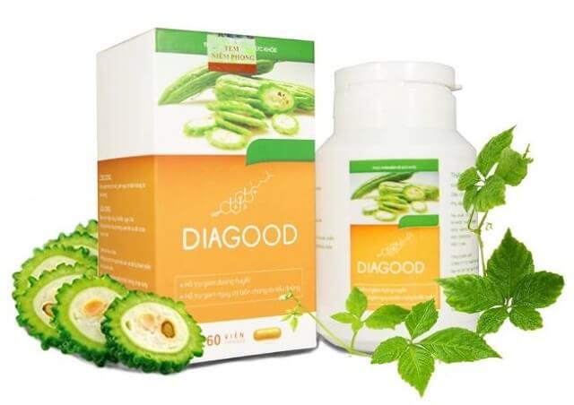 Diagood là gì