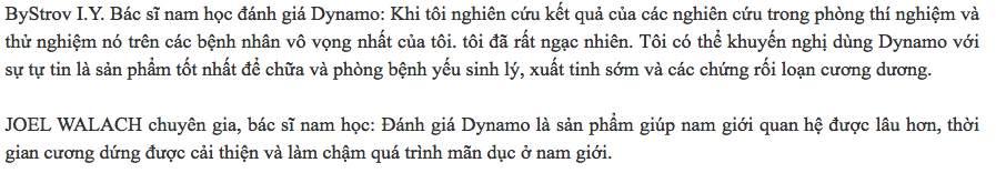 ĐÁNH GIÁ DYNAMO DELAY (4)