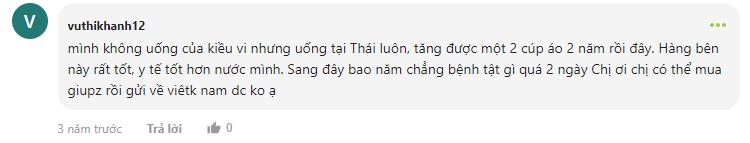 REVIEW THUỐC MADAM BUSABA WEBTRETHO