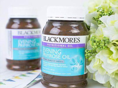 Tinh Dầu Hoa Anh Thảo Blackmores Evening Primrose Oil: Tác Dụng, Cách Sử Dụng, Giá Bán 2020