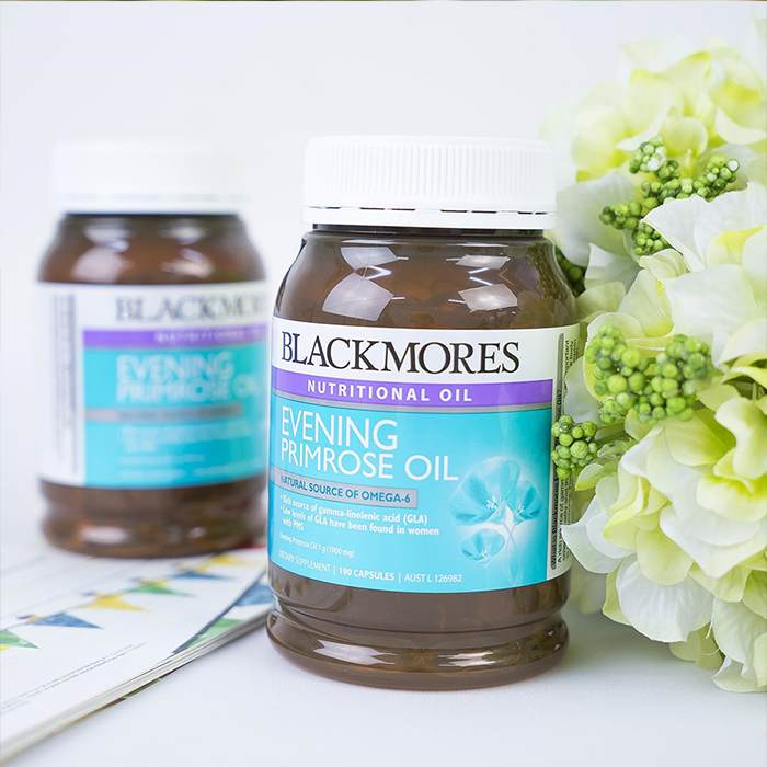 BLACKMORES EVENING PRIMROSE OIL LÀ GÌ