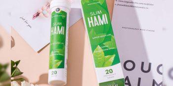 [VẠCH TRẦN] Slim Hami Có Tốt Không? Ưu Nhược Điểm, Giá Bao Nhiêu 2021